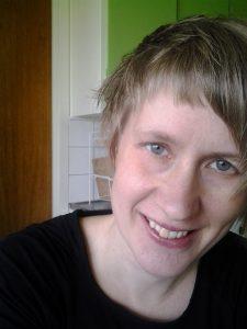 Katarina Berlin Thorell
