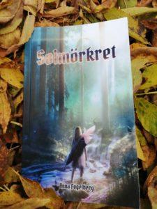 Bild på boken Solmörkret